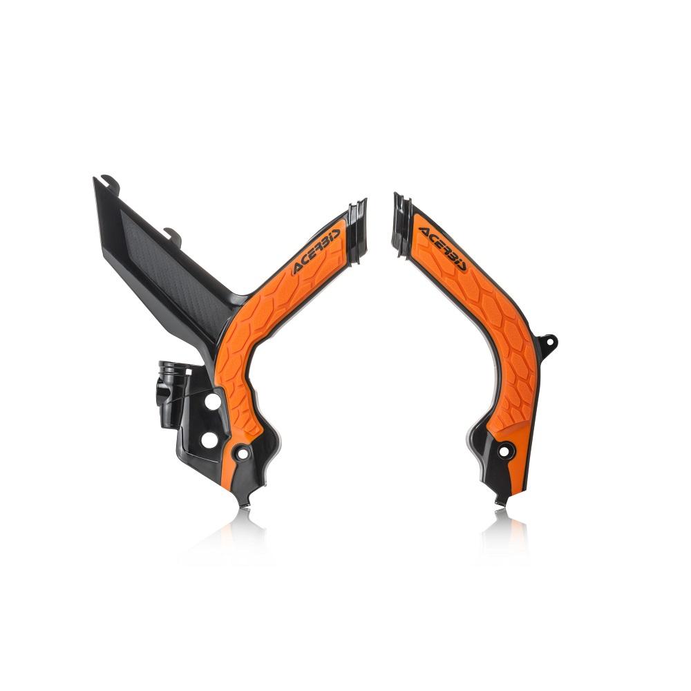 Acerbis Rahmenschützer X-Grip KTM EXC(F)150-450 2020