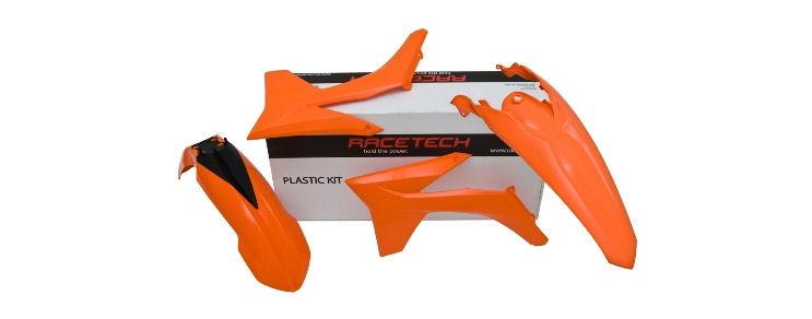 Plastikteile