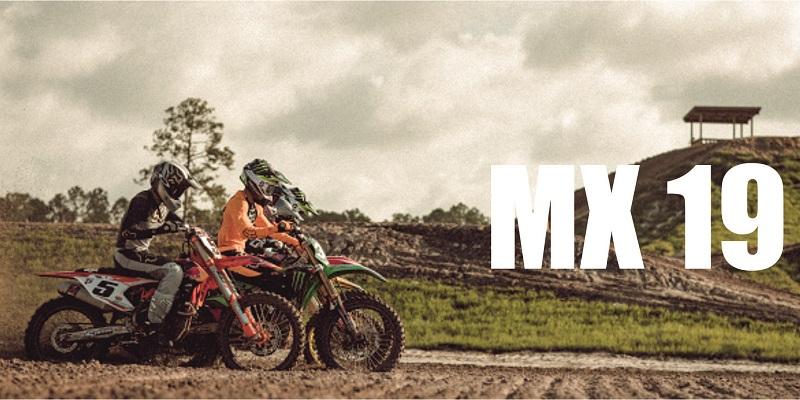 FOX MX19