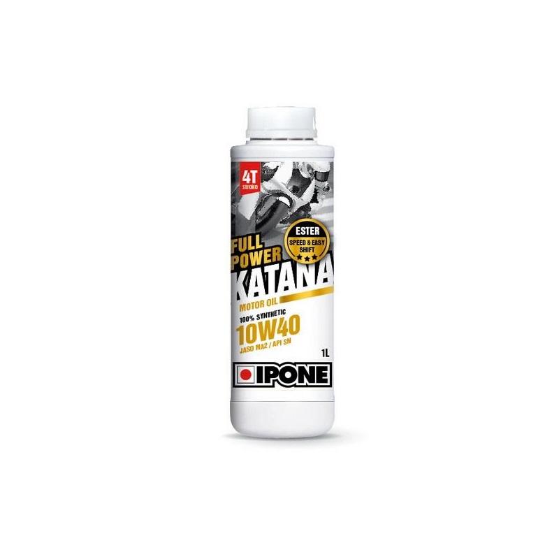 Ipone 10W40 Full Power Katana 1 Liter