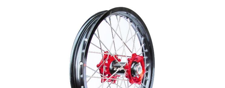 Räder/Reifen