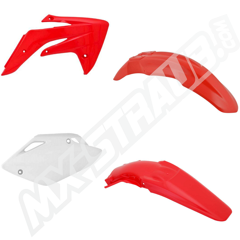 Race Tech Plastikkit Honda CRF150  07-