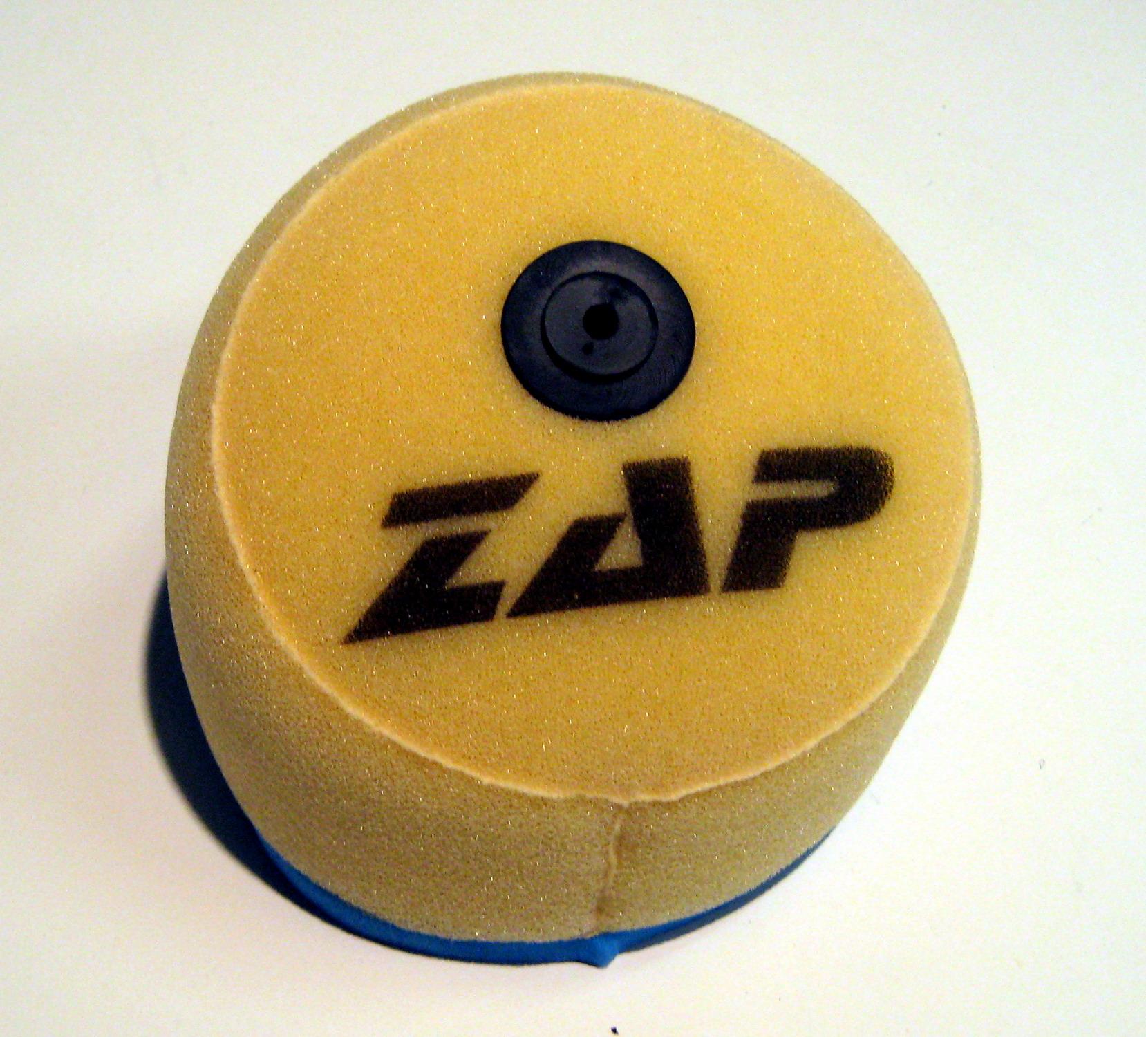 ZAP Luftfilter YZF250  98-12